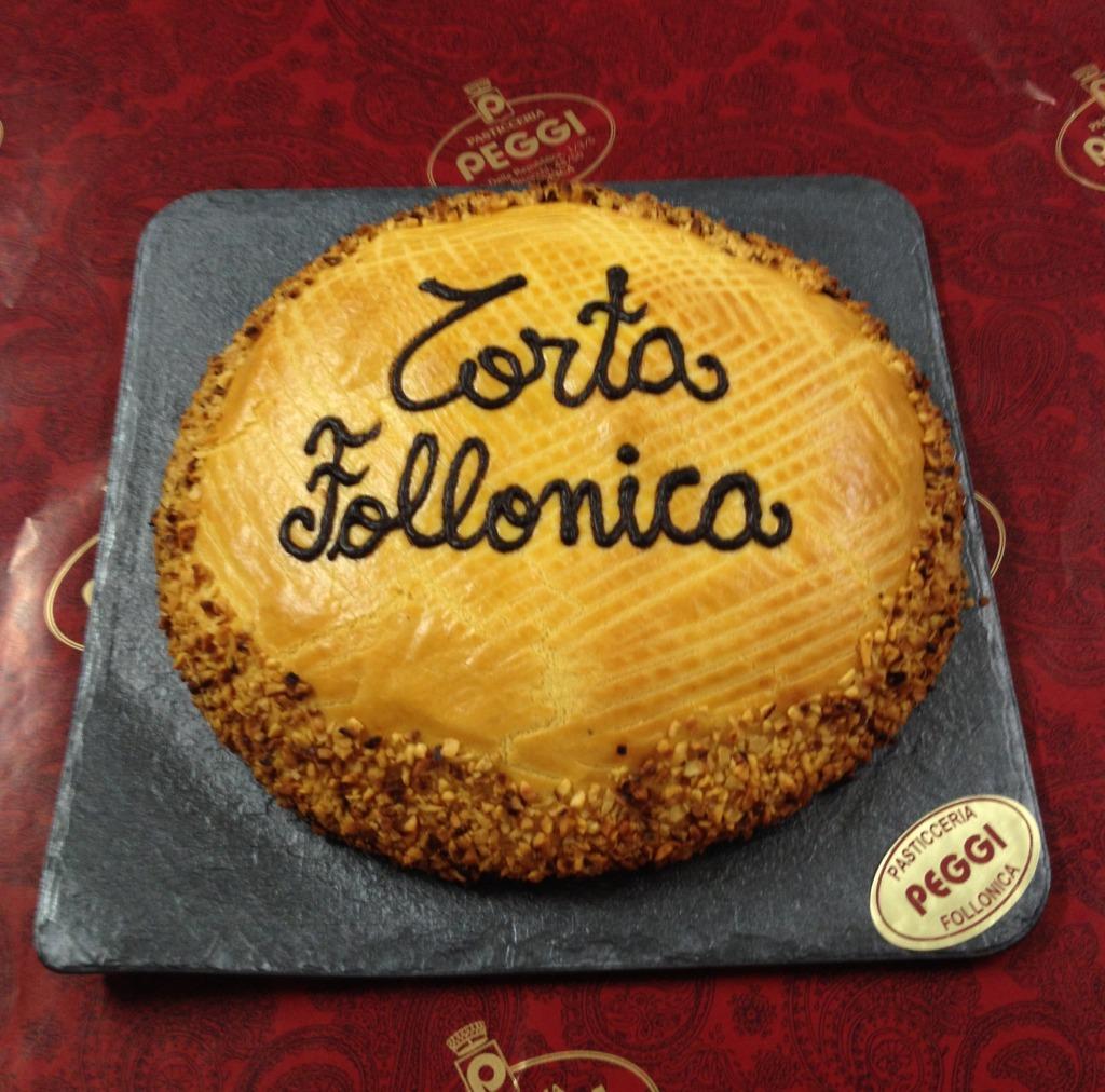 torta follonica
