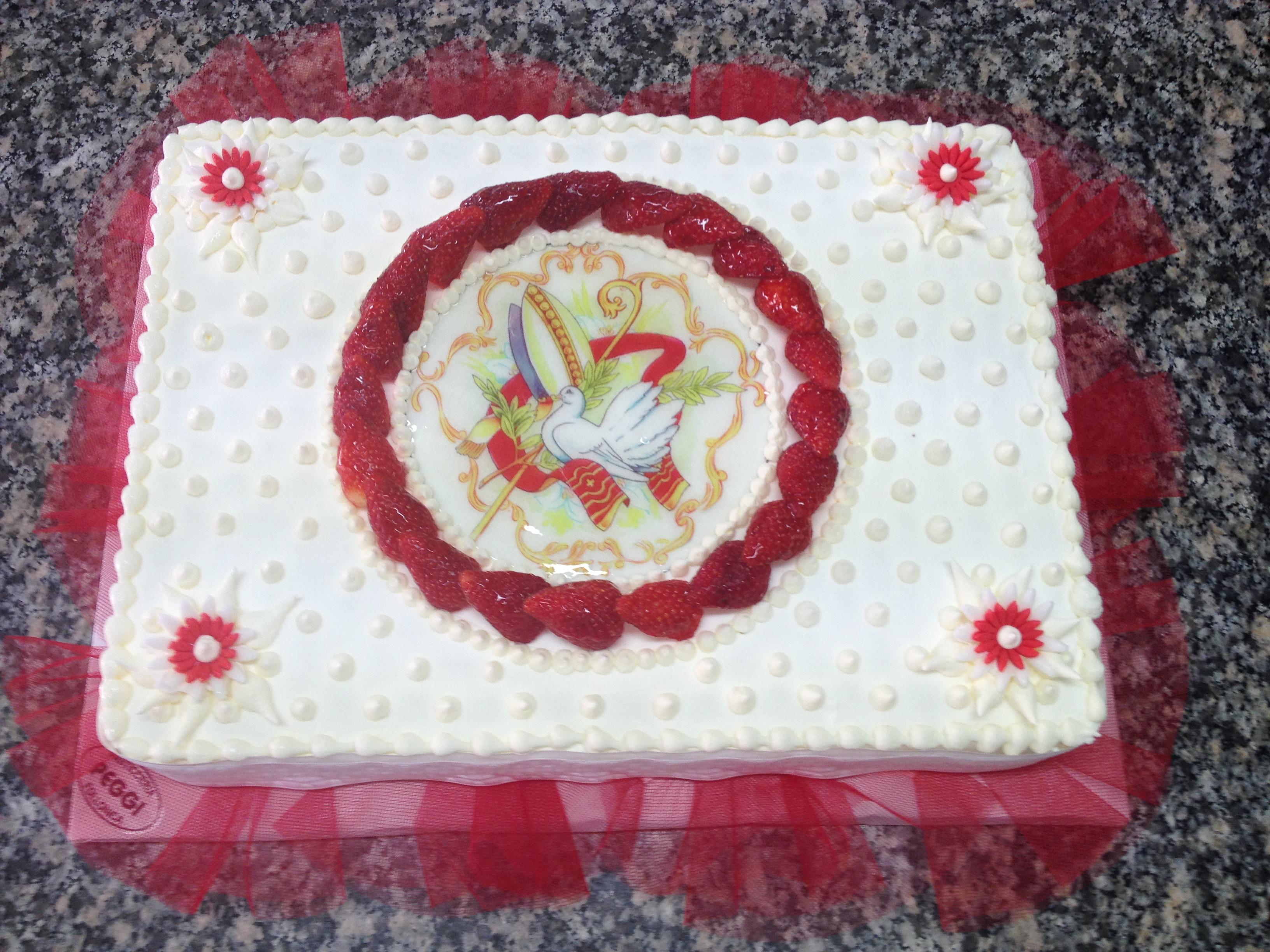 Torte Prima Comunione E Cresima Pasticceria Peggi
